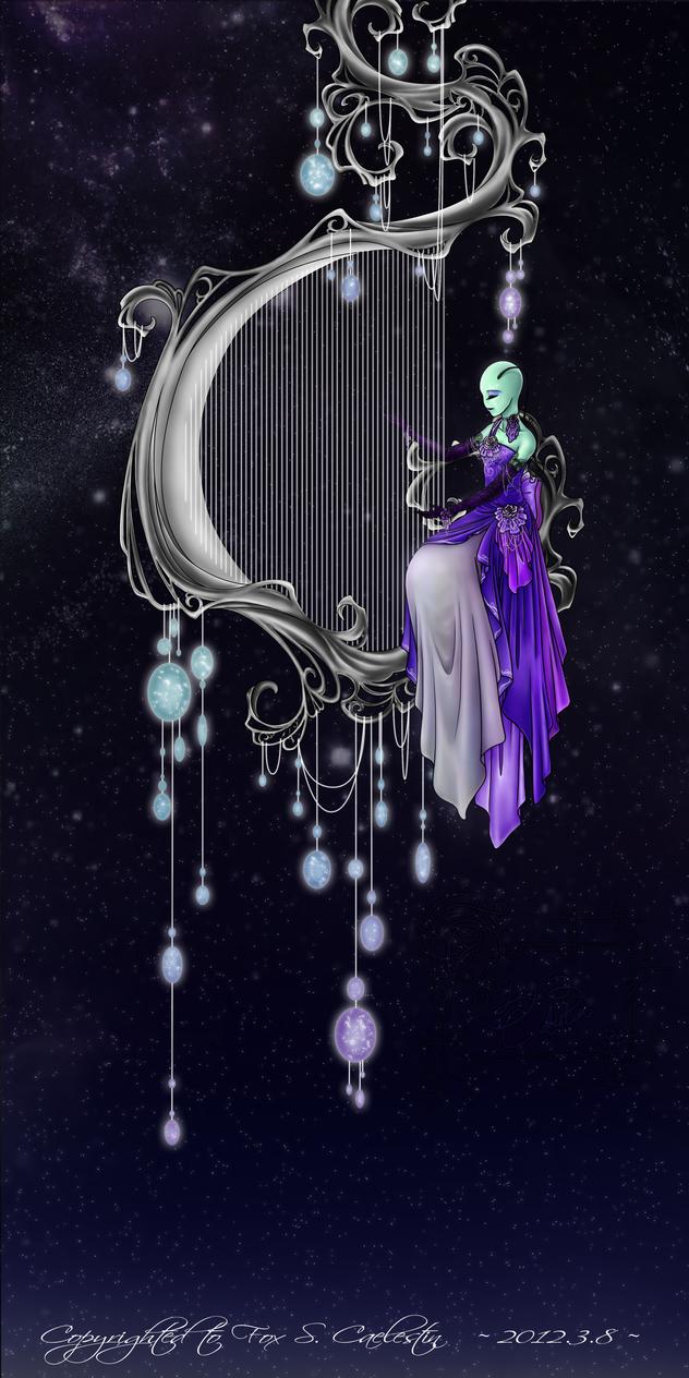 Ethereal Serenade by serenadefox