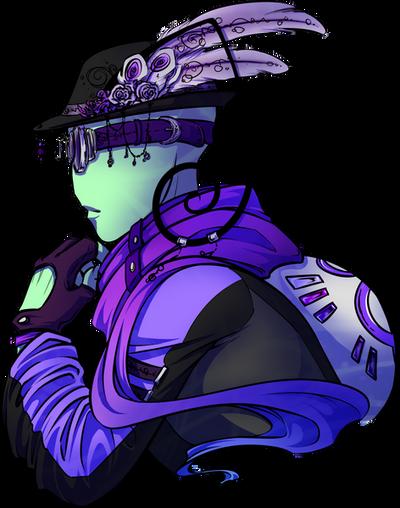 serenadefox's Profile Picture