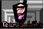 Badges - Team Smoothie by serenadefox