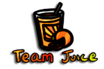 Badges - Team Juice by serenadefox