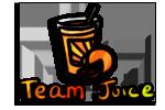 Badges - Team Juice by serenadefox