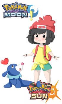 FanArt-Pokemon Alola (SIN BASE)