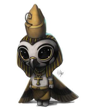 Lil Horus