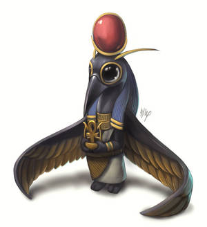 Lil Thoth