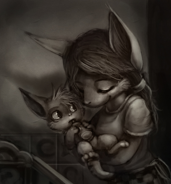 Happy Mother's day by Silverfox5213