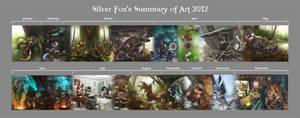 Summary of Art 2012