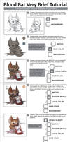 Bloody Brief Bat Tutorial by Silverfox5213