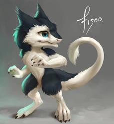 Fisco by Silverfox5213