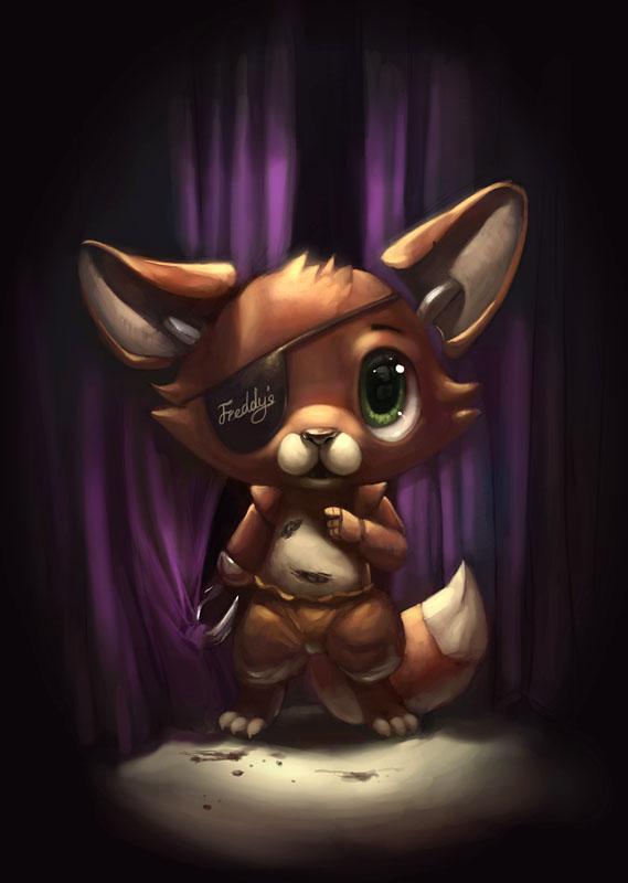 Foxy by silverfox5213 on deviantart