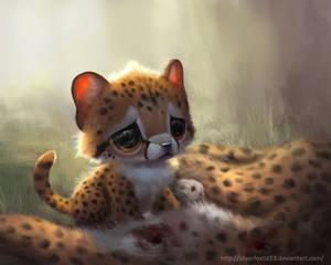 Sad Chee