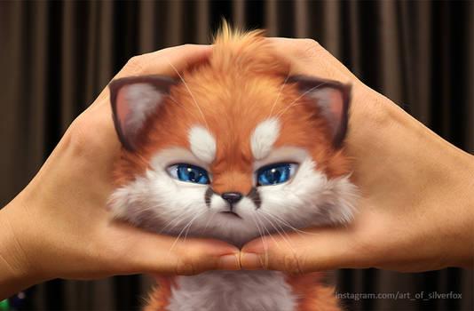 Fox Burger