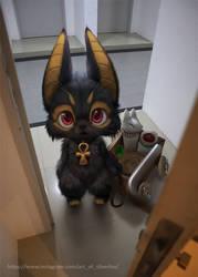 Anubi visit