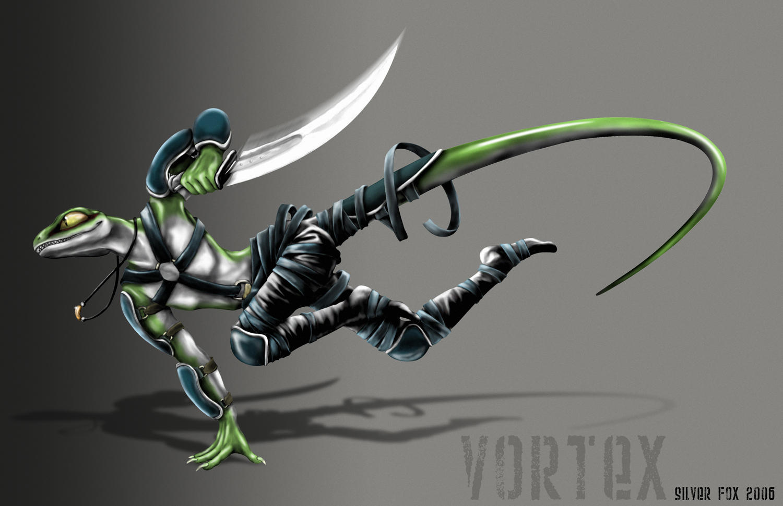 Vortex Final by Silverfox5213