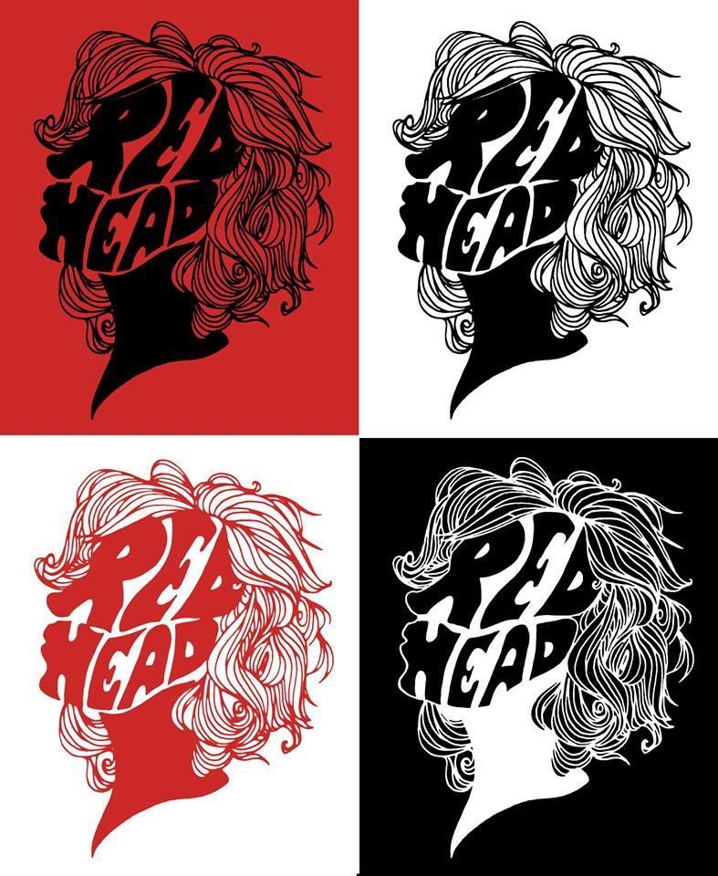 Redhead Logo by BinnyTheEarthHero