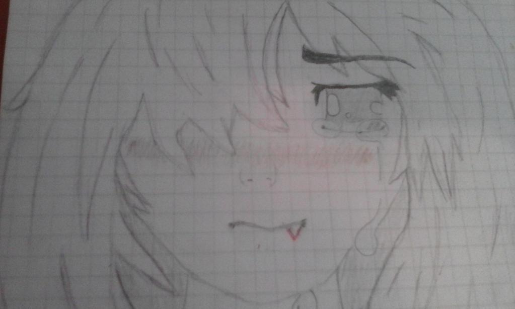 Heart breaking by Alina-Uchiha