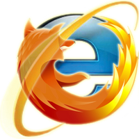 Explorer Firefox 7 ICON by null-loko