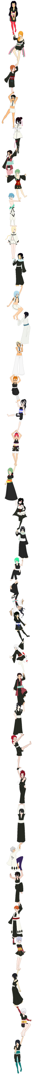 Next Generation of Death by kuloi-no-chloe