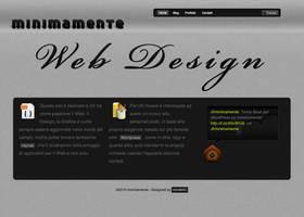 My Portfolio and Blog
