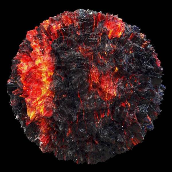 Micro Lava  by vivelatino