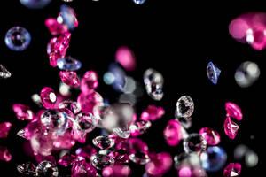 Making a splash by AronKwok