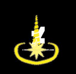 Emblem for Pixel-Spark 2: Bright Spark's Emblem