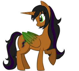 Adin Fairtrees Ponyfied