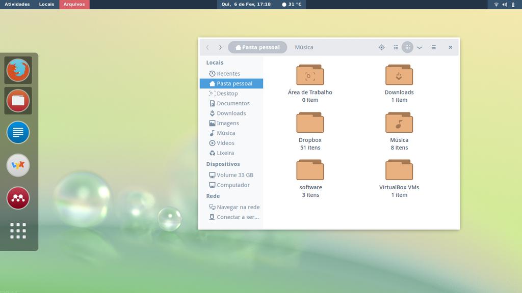Desktop by dmiranda2