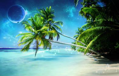 Beach Dream Paradiz
