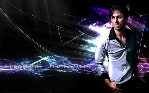 Enrique Iglesias Wallpaper 5