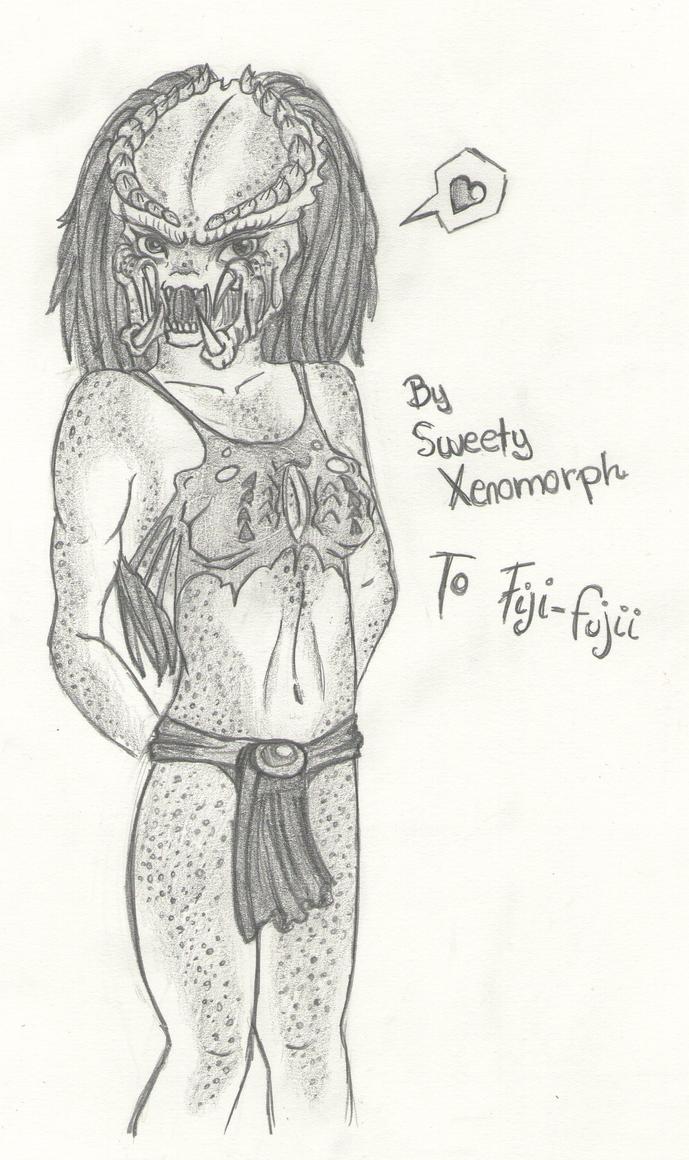Mis dibujos, espero que os gusten - Página 2 To_fiji_fujii_by_sweetyxenomorph-d4p9wlu