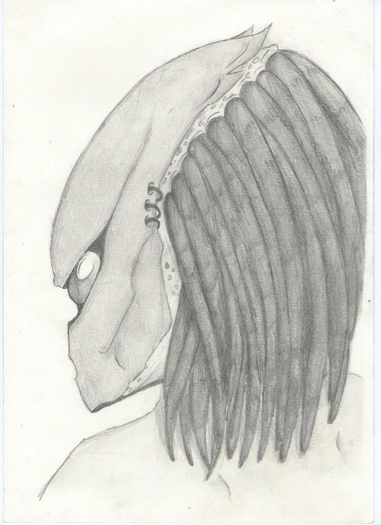 Mis dibujos, espero que os gusten - Página 2 Remembering_those_times____by_sweetyxenomorph-d4qdjc3