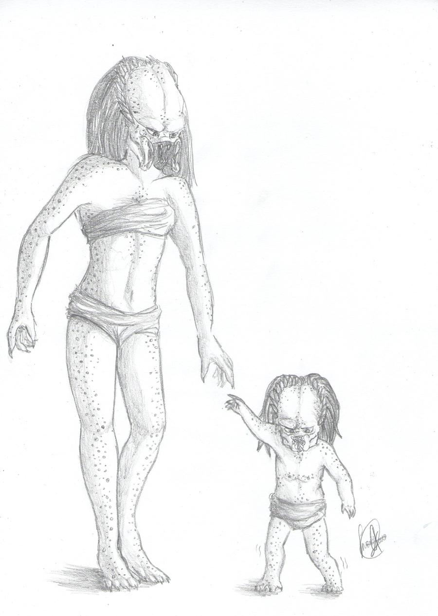 Mis dibujos, espero que os gusten - Página 4 Maximum_concentration_by_sweetyxenomorph-d5cuq6x
