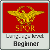 Latin Language-Beginner by DCMKAzarathMage