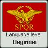 Latin Language-Beginner
