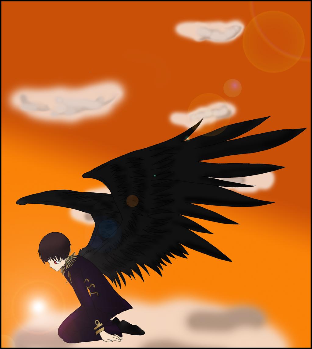 Angel Skittles by DCMKAzarathMage
