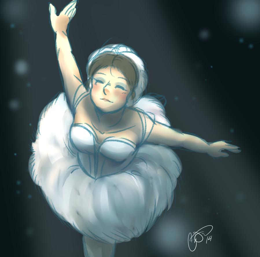Spotlight by Nek0ShiChan