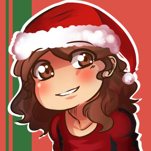 Christmas by Nek0ShiChan