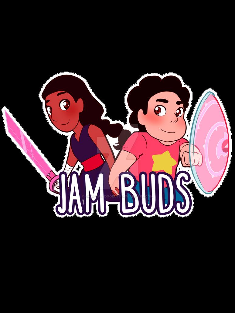 Jam Buds by Nek0ShiChan