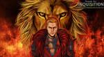 The Lion of Ferelden
