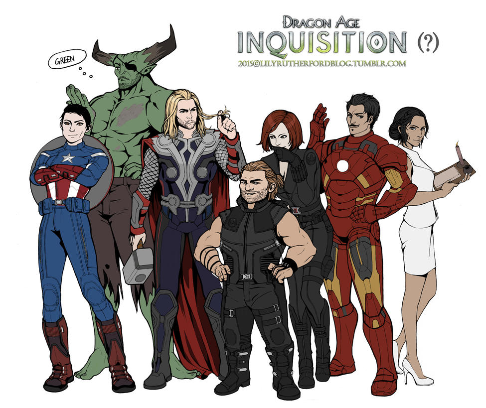 http://pre08.deviantart.net/5d80/th/pre/f/2015/132/8/7/dragon_age___the_avengers_by_lilyrutherford-d8t2q0s.jpg