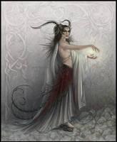 Serpentine by Morphera