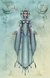 Levitation by Morphera