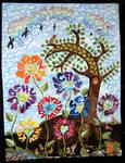 Rachel's Quilt by unicornslave