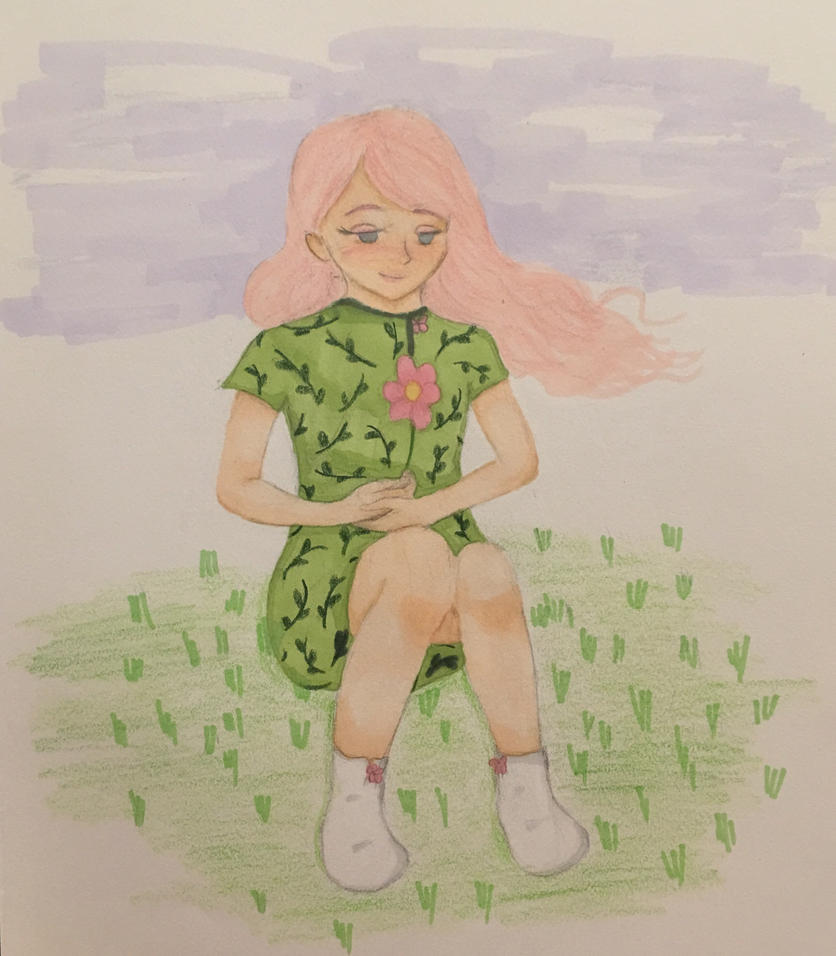 Pastel Breeze by Ahnzri