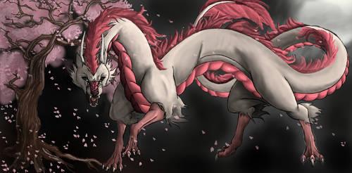 Sakura no Ryu by mosnarutopage