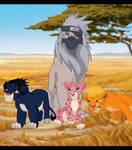Team 7 - Lionized