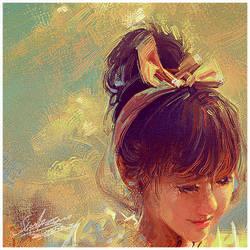 smile by ShuShuhome