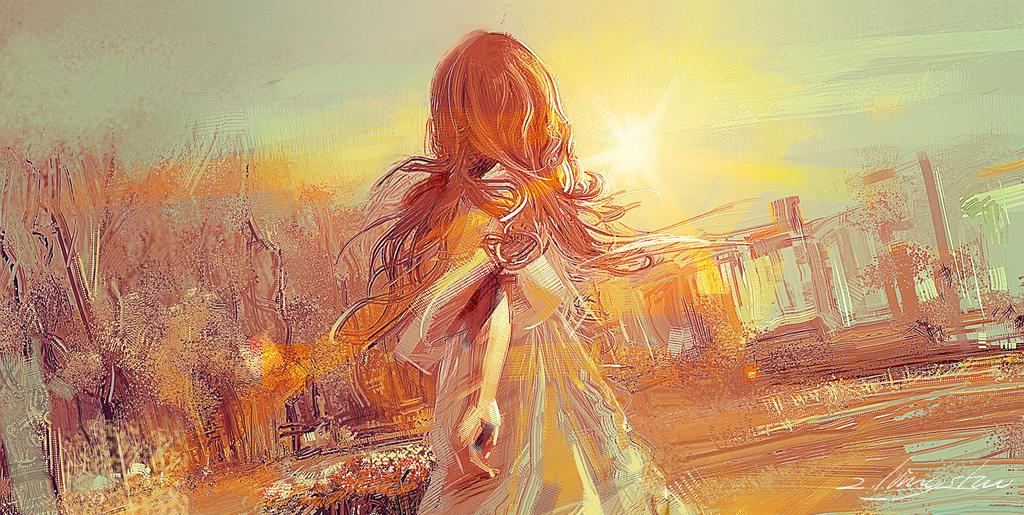 hope by ShuShuhome