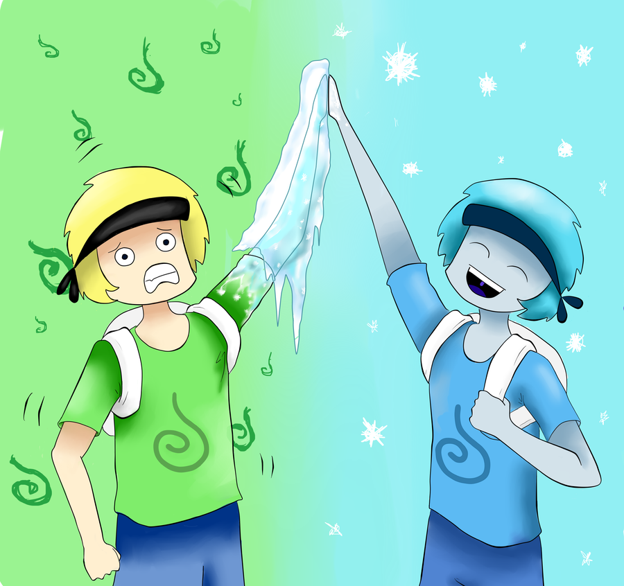 Inthelittlewood Fan Art Highfive by Hielu on DeviantArt