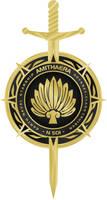 Sci-Fi: Amithaera Ship's Crest